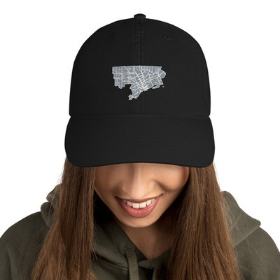 Design Your Own Another Detroit Cap