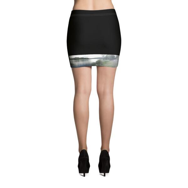 Design your own Mini Skirt