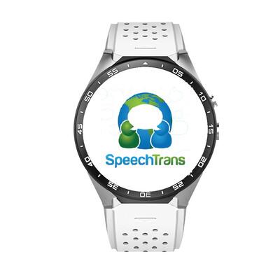 SpeechTrans Smartwatch