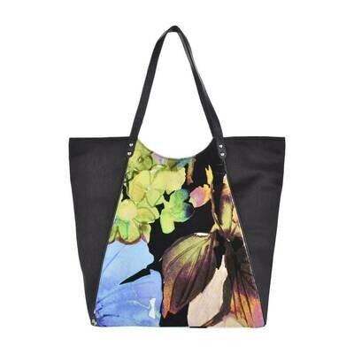 Fhb1 Designer Shopping Bags LE - Multi Scenic