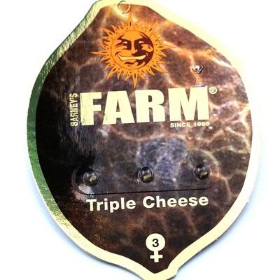 Triple Cheese