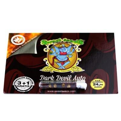Auto Dark Devil