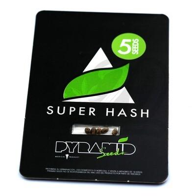Super Hash