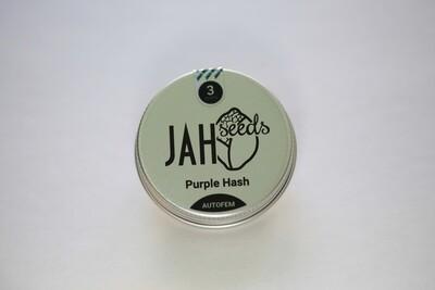 Auto Purple Hash