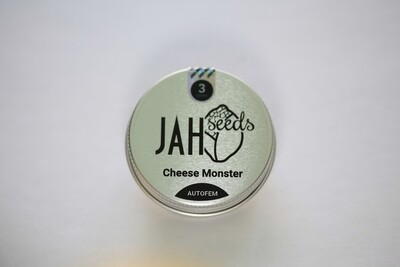 Auto Cheese Monster