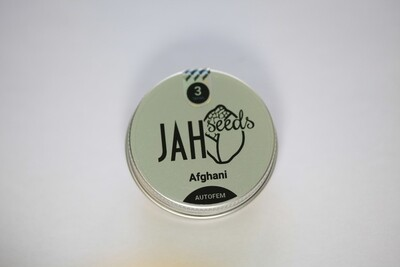 Auto Afghani