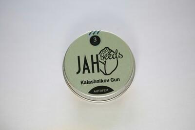 Auto Kalashnikov Gun