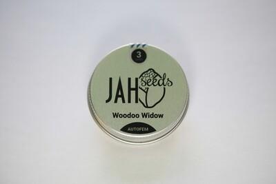 Auto Woodoo Widow