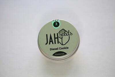 Diesel Cookie