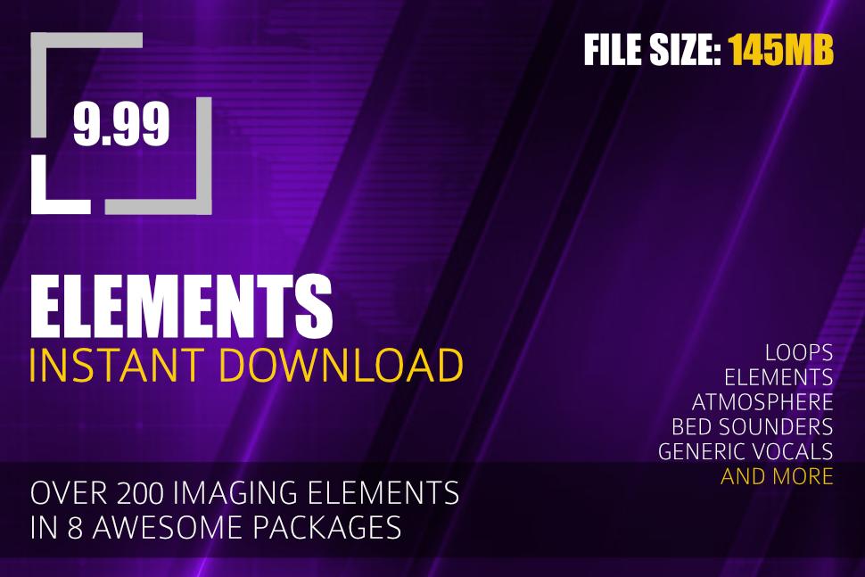 Air Media - Elements 2010