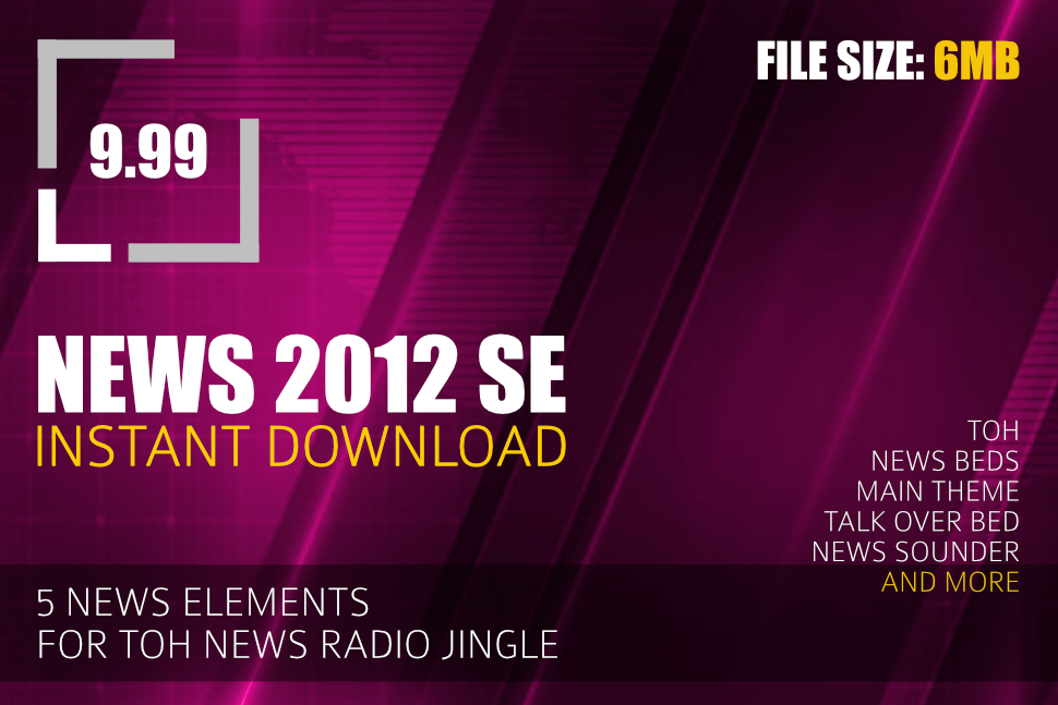Air Media - News 2012 - 2nd Edition