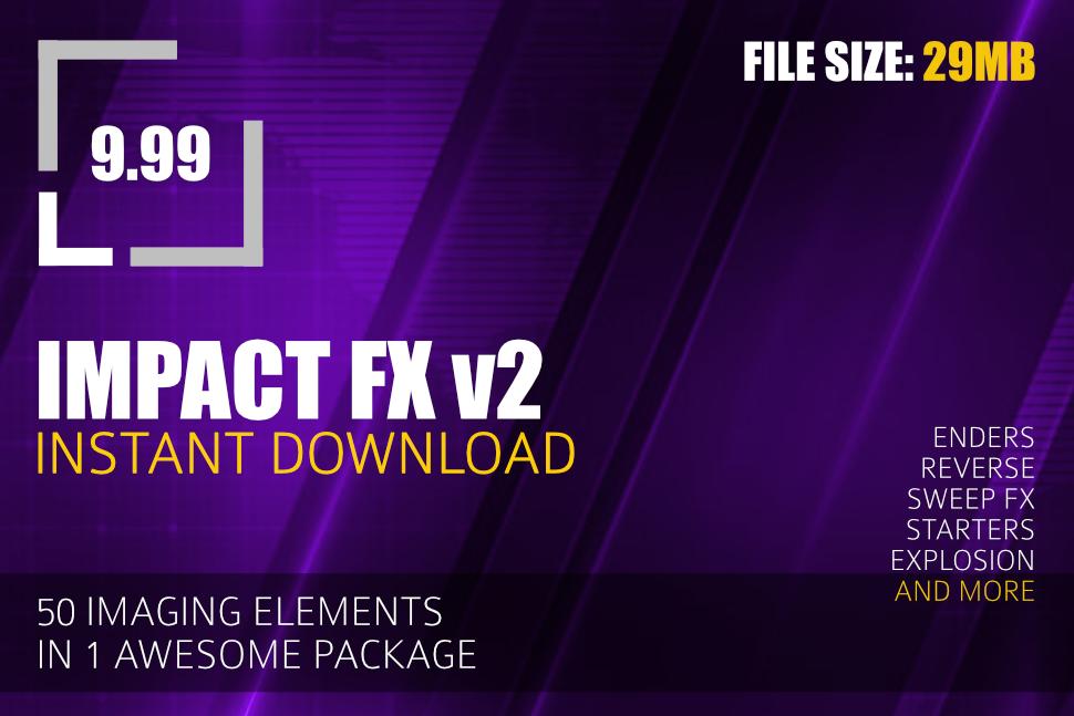 Air Media - Impact FX v2