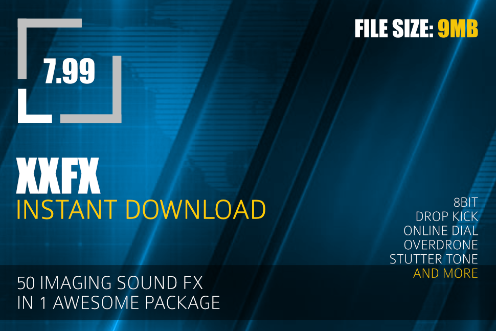 Air Media - XXFX