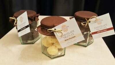 Jar of Truffles