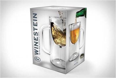 WINESTEIN Mug