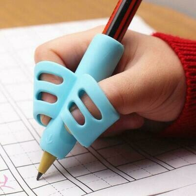 Silicone Pencil Grips Handwriting for Kids - 2 pieces