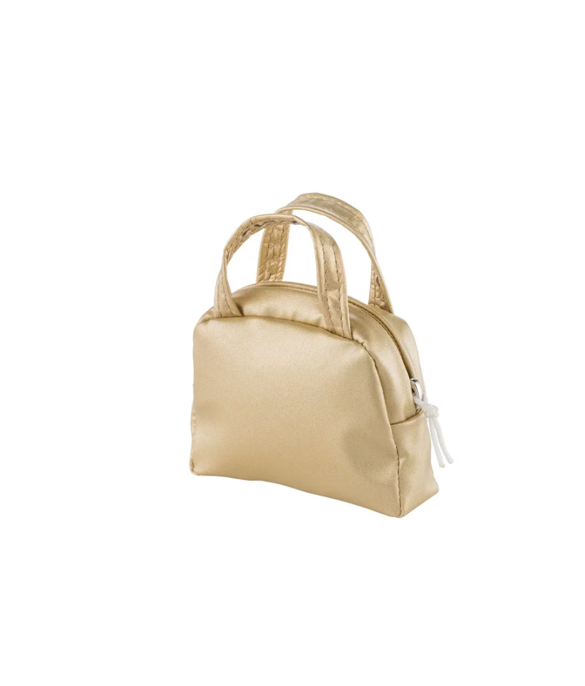 COROLLE DJB69-0 SAC BOWLING BAG GOLD OR MA COROLLE 36 CM JEU JEUX JOUET NOEL FILLE GIRL 887961222630 VETEMENT HABIT DRESS CLOTHING WEAR APPAREL COMASOUND KARTEL CSK ONLINE
