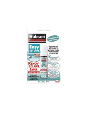 RUBSON HENKEL RENOV'ECLATS EMAIL BLANC EASY SERVICE CARRELAGE RENOVER  PRO BRICOLAGE 3178040680951 COMASOUND KARTEL CSK ONLINE