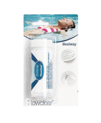 BESTWAY 50 TEST PISCINES & SPAS PH FLOWCLEAR ACTIF ALCALINITE TOTALE POOL  6942138918588 HOME LOISIR COMASOUND KARTEL CSK ONLINE