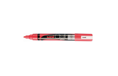 UNI CHALK PWE-5M RED* MARKER ART GRAFFITI SKETCH DRAW ARTISTE TAG SHOP PRO 4902778140062 COMASOUND KARTEL CSK ONLINE
