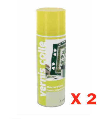 Bi2L VERNIS COLLE PULVERISABLE 250 ML GLUE SCRAPBOOKING LOT SET PACK SPRAY PRO HOME CAR ART DIY 3700443550106 COMASOUND KARTEL CSK ONLINE