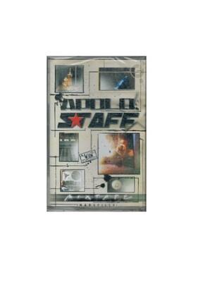 MIXTAPE APOLO STAFF MIX TAPE RARE COLLECTOR SON MUSIC MUSIQUE COMASOUND KARTEL CSK ONLINE