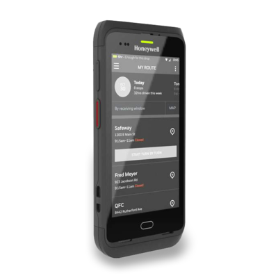 CT40 ANDROID FULL TOUCH