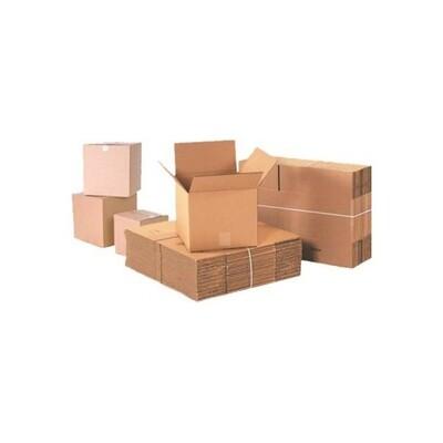 Scatola di cartone 600x400x400 10 pz