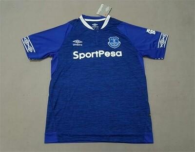 Everton 18/19