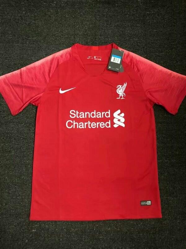 Liverpool 19/20