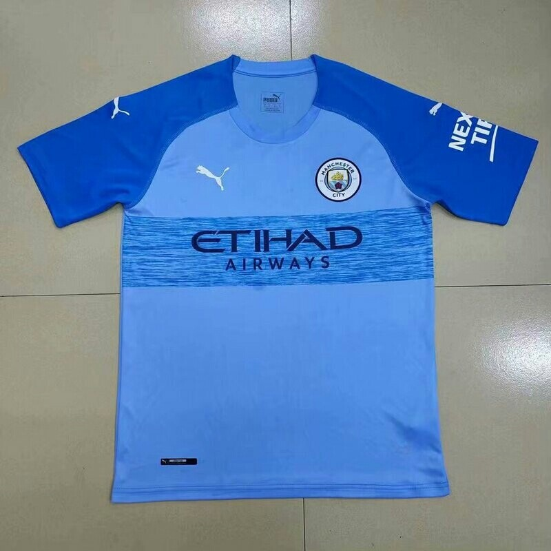 Manchester City 19/20