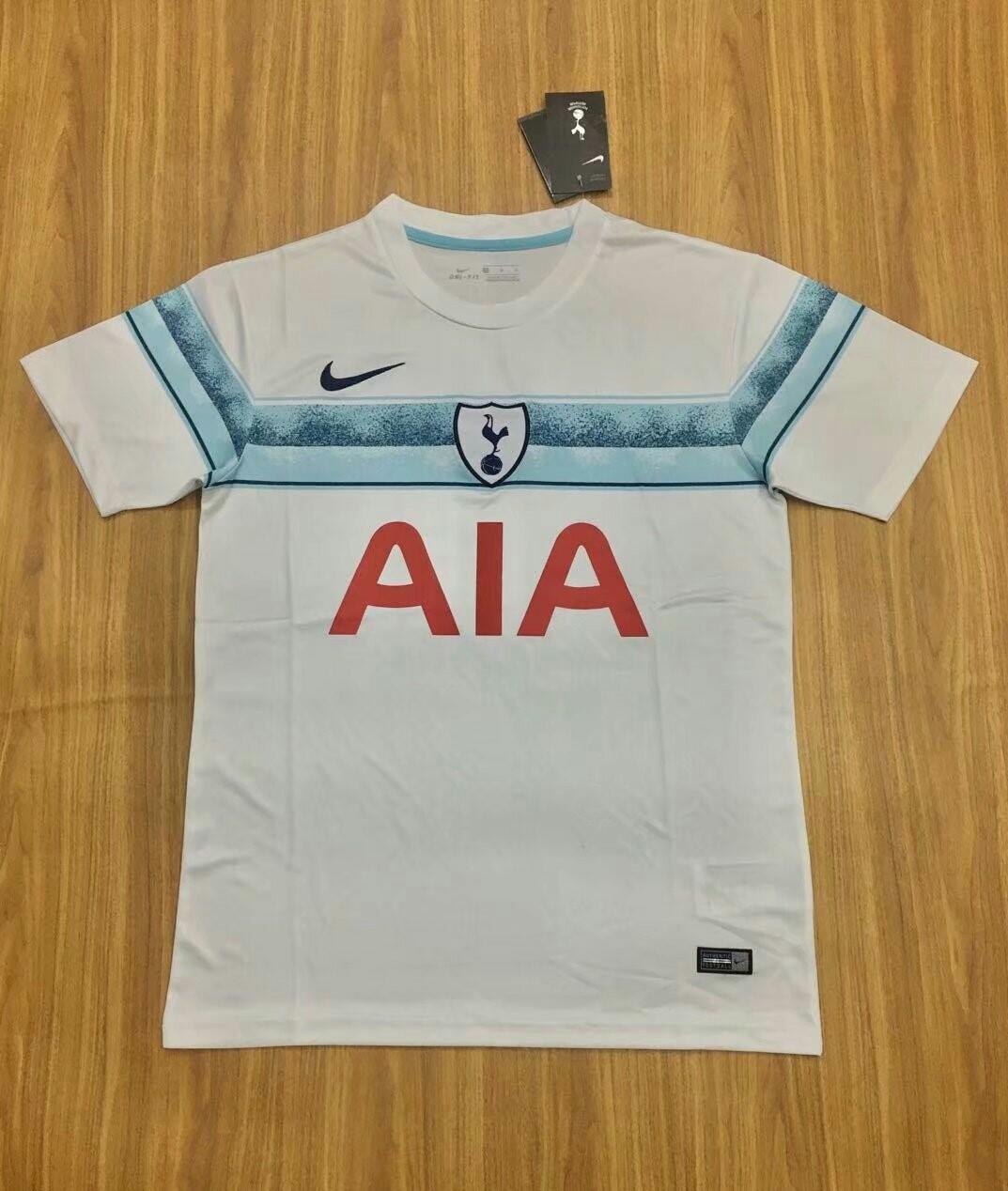 Tottenham 19/20