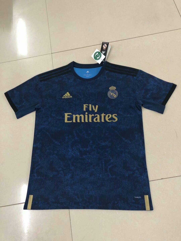 Real Madrid 19/20