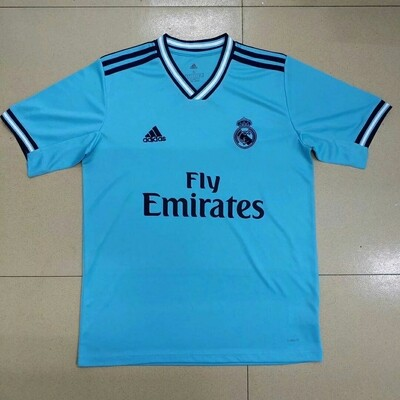 Real Madrid 19/20