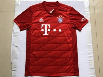 Bayern Monaco 19/20