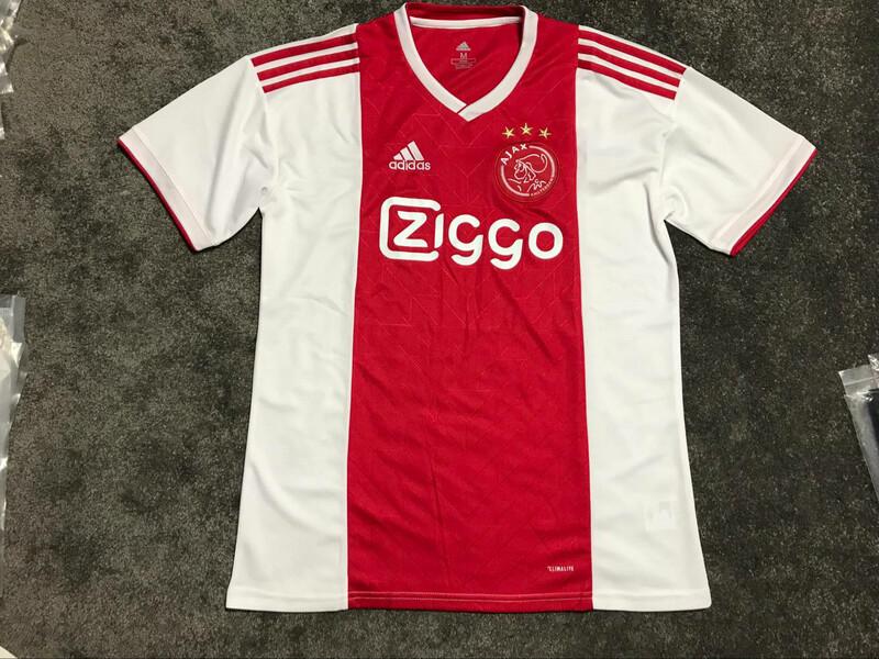 Ajax 18/19