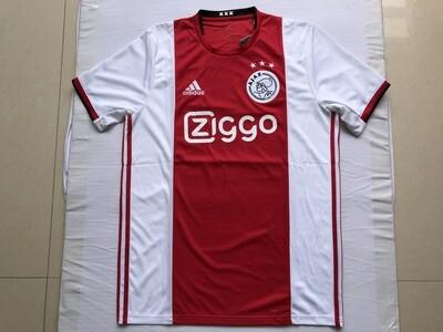 Ajax 19/20