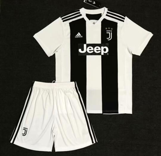 Juventus 18/19