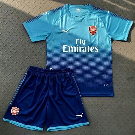 Arsenal 18/19