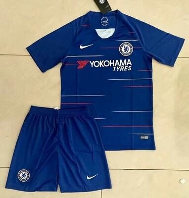 Chelsea 18/19