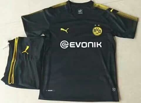 Borussia Dortmund 18/19