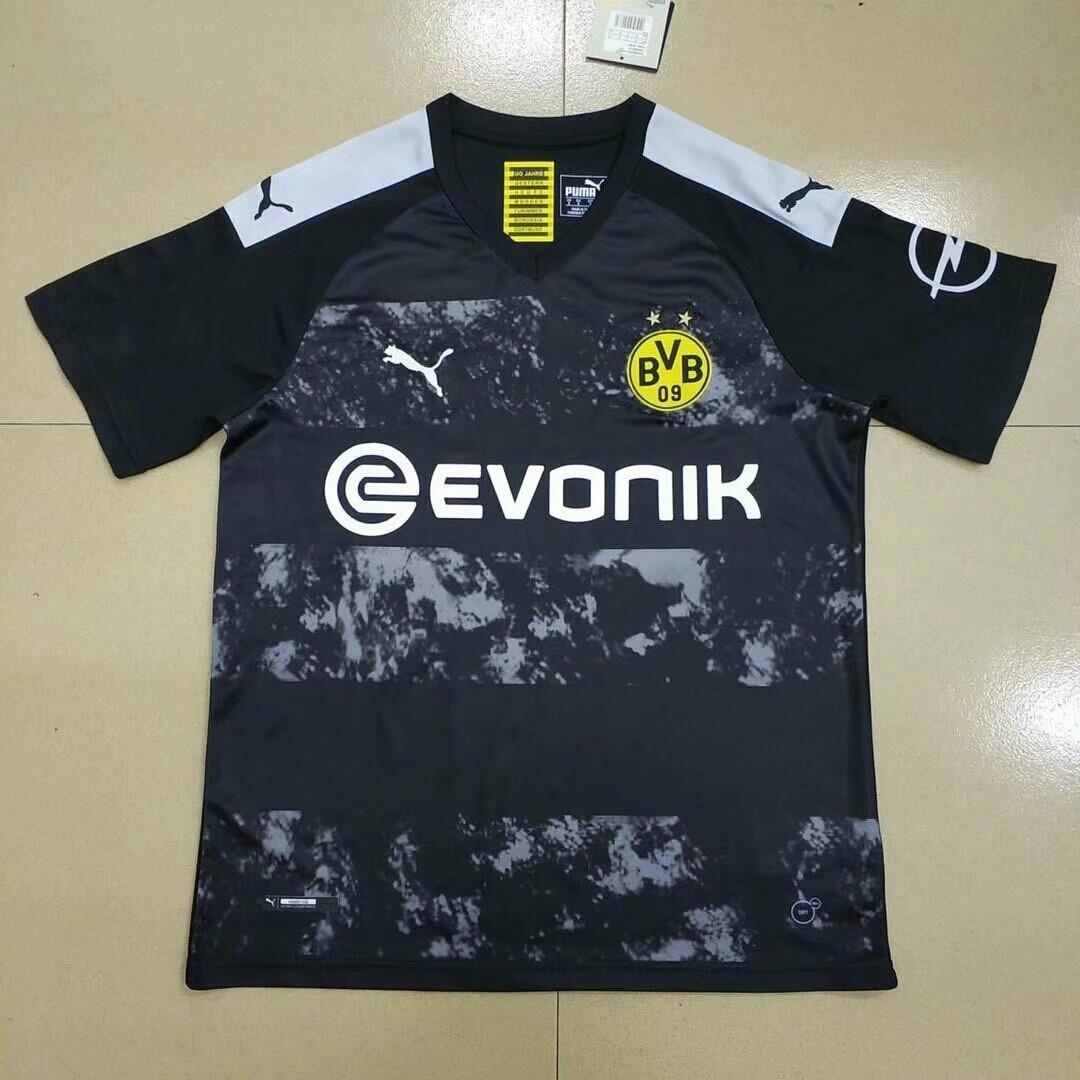 Borussia Dortmund 19/20