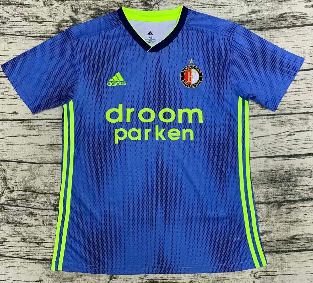 Feyenoord 19/20