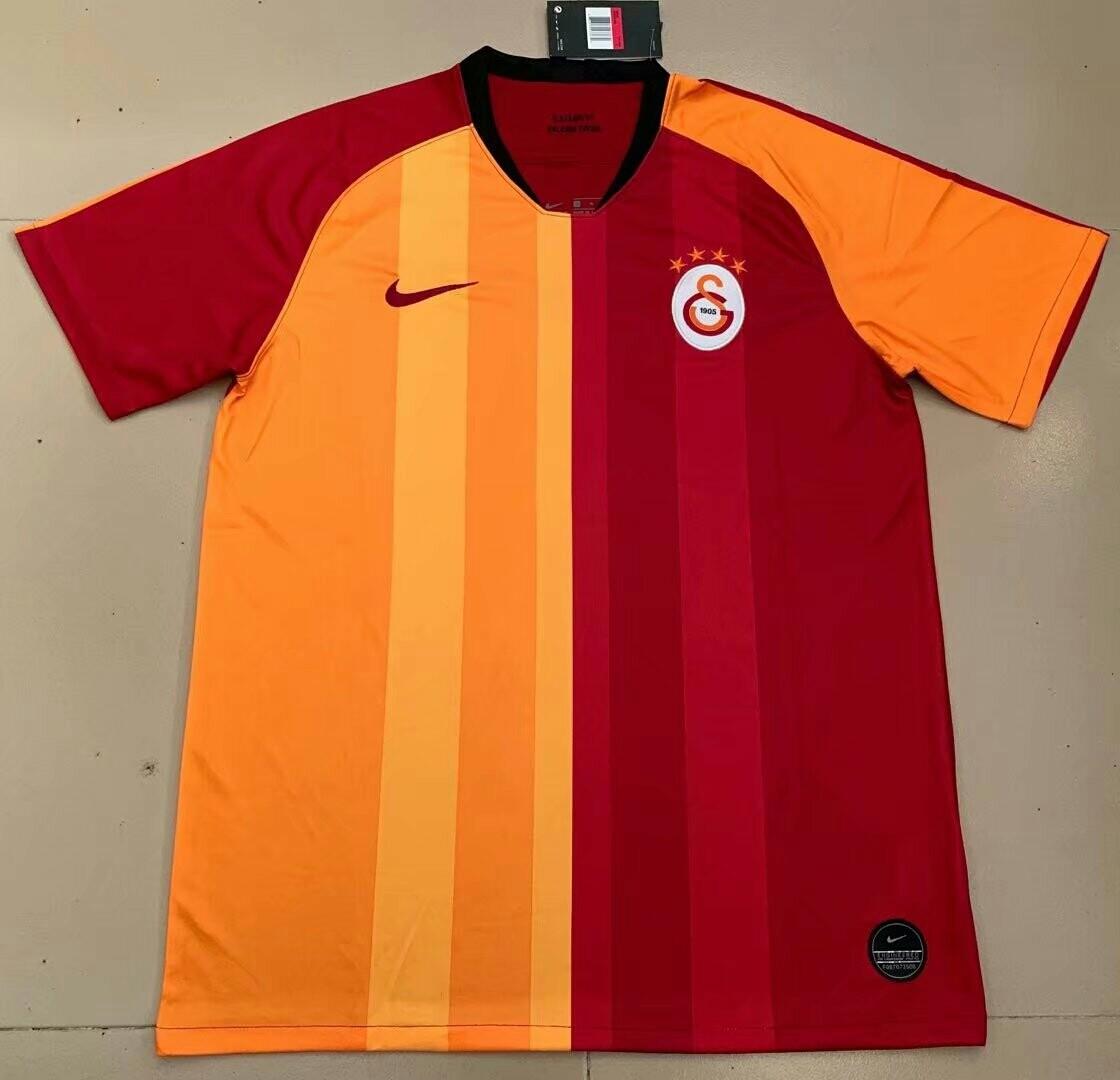 Galatasaray 19/20