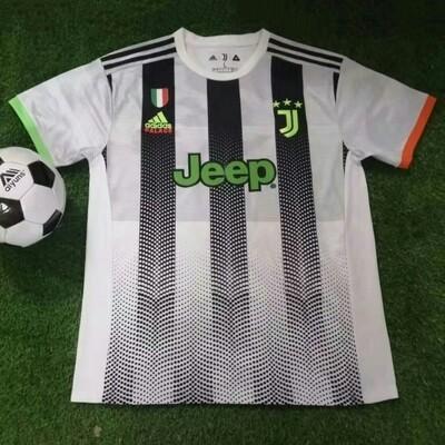 Juventus x Palace 19/20