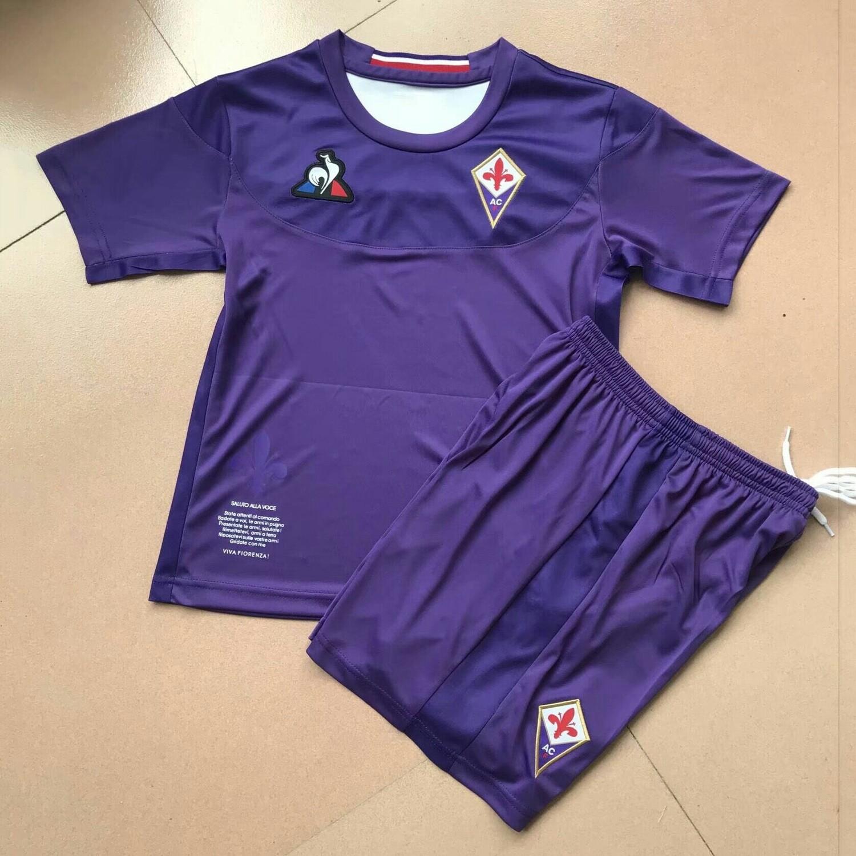 Fiorentina 19/20