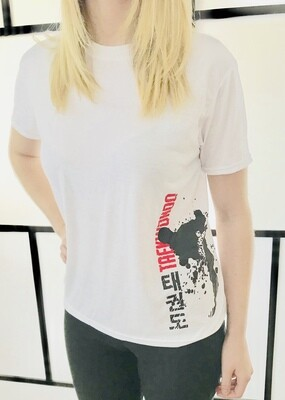 Taekwondo Casual T-shirt