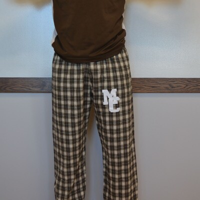 Flannel Pants (2X ONLY)