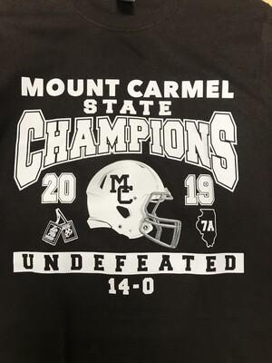 2019 State Champions T-shirt