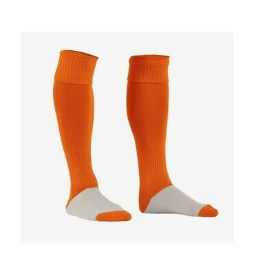 Calze arancio
